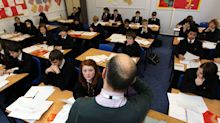 'Unsustainable' pressure on school staff could threaten education recovery plans