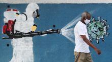 Não há evidência de que nenhuma área do Brasil tenha atingido'imunidade de rebanho', alerta braço da OMS nas Américas