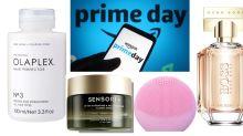 Olaplex, Foreo, Sensori+: Amazon Prime Day beauty deals today