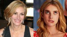 Emma Roberts se postula como la digna sucesora de su tía Julia en las comedias románticas