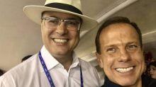 Bolsonaro pretende ir para o Guarujá no carnaval; Witzel e Doria planejam encontro na Sapucaí