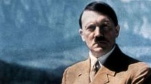 Did Hitler test a nuclear bomb in World War 2? Secret files describe 'mushroom cloud'