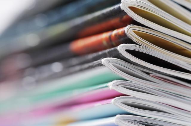 Google is killing digital magazines in News