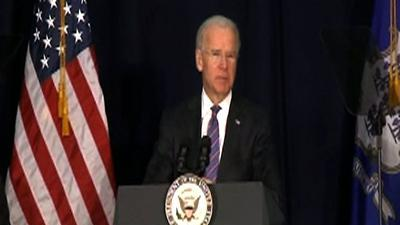 Biden on Violence: 'There Is Much We Can Do'