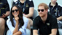 Prince Harry Reportedly Doesn't Want a Big, Fancy Wedding