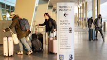 Sunday Was Busiest Day For U.S. Air Travel Since March, Fueling COVID-19 Surge Fears