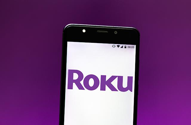 Roku warns of standoff with Google over YouTube TV