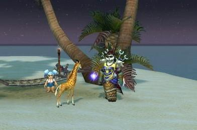 Last Week in WoW: News vacation edition