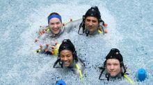 'Avatar 2' set photo reveals Kate Winslet amid underwater filming