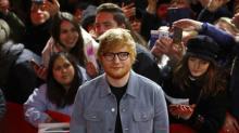 "Ed Sheeran busca novas composições no filme ""Songwriter"""
