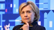 Hillary Clinton: Online Misogyny Discouraging British Women From Standing In General Election