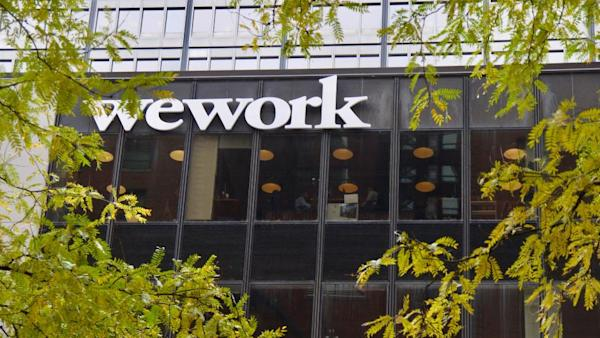 WeWork Responds to Report on CEO Making Millions Leasing Property to