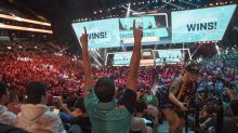 Esports exec: 'Every day, a baseball fan dies, and two gaming fans are born'