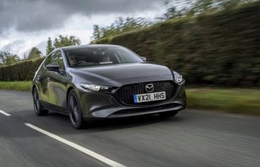 Mazda CX-30 與 Mazda 3 將換新動力,性能與油耗都有提升!
