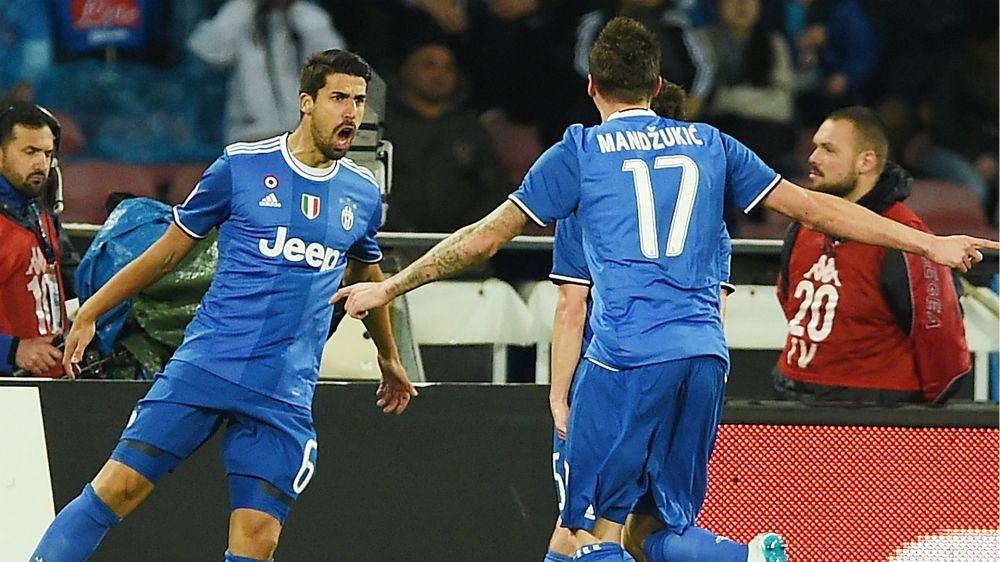 E' una Juventus d'assalto: 9 reti nei primi 10 minuti di gioco