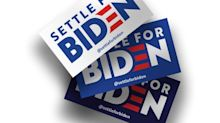 Young and progressive voters aren't just 'settling for Biden' anymore; they're going all in
