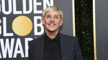 Ellen DeGeneres: Witz über den Lockdown geht nach hinten los