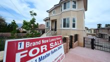 The feared jumbo mortgage debacle is here — thanks to the coronavirus — and ready to pound the housing market