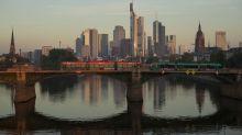 Silicon Valley Bank Moves to Frankfurt With Deutsche Alumna