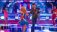 Debbie McGee fears she won't be fit enough for Strictly Come Dancing on Saturday due to injury