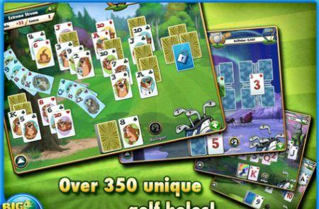 Big updates for Fairway Solitaire and Junk Jack