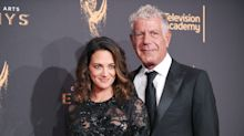 Anthony Bourdain Supports Girlfriend Asia Argento Amid Harvey Weinstein Rape Accusation: 'I Am Proud to Know You'