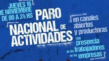 Paro televisivo: los detalles de la crisis de la TV argentina