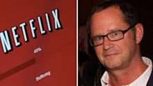 Netflix executive axed over use of N-word