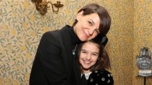 Suri Cruise is 13! Katie Holmes Treats Daughter to Dinner with Friends for Her Birthday