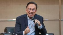 Power transition will be discussed, but priority on economy, Anwar says ahead of Pakatan top tier meet tomorrow