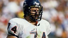 Hall of Fame 2021: Jimbo Covert anchored powerful 1980s Chicago Bears teams on the O-line