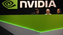Nvidia stock jumps after beating earnings expectations