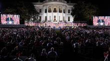 """Campaña de Trump compara acoso a manifestantes con """"actos de repudio"""" en Cuba"""
