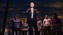 Tony Nominee Jenn Colella Came From Away – And Landed On Broadway