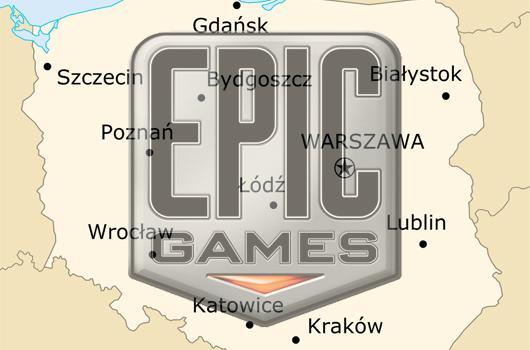 Epic Games Poland, formerly People Can Fly, takes a crack at Fortnite