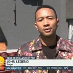 John Legend pays touching tribute to Manchester terrorist attack victim Olivia Campbell