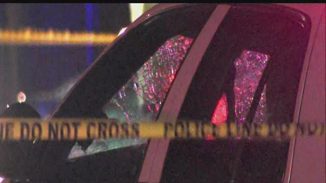Pedestrian struck, killed by police car on east side