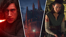 'Star Wars: Episode 9' plot rumours: Best & Worst
