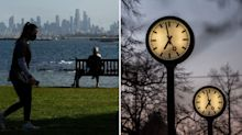 'A summer like no other': Calls to scrap daylight saving amid Covid