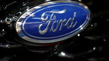 Ford to nearly halve its 2018 before interest and taxes loss in China