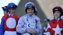 Why 2019 is the year for female jockeys