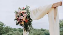 Etsy has revealed its 7 biggest wedding trends for 2019