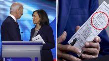 US election: The major clues about Joe Biden's Vice President pick