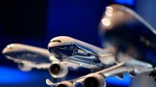 Boeing pospone el vuelo inaugural del nuevo modelo 777X previsto para el jueves