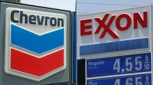 Chevron is a better bet than Exxon, Barclays says