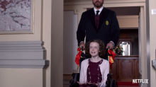 Woman living with cerebral palsy says 'awful' wheelchair in Netflix's 'A Christmas Prince' reinforces a lot of stereotypes and stigmas