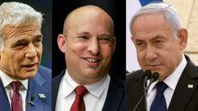 Israël: le chef de l'opposition mandaté pour former le gouvernement