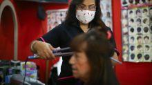 México registra 5,401 nuevos contagios de coronavirus, avanza reapertura económica