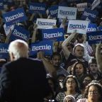Bernie Sanders wins Nevada, solidifies front-runner status