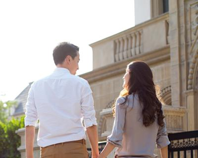 Taxes for unmarried couples: The basics